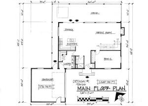 Main Floor #1