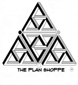 Plan Shoppe Logo