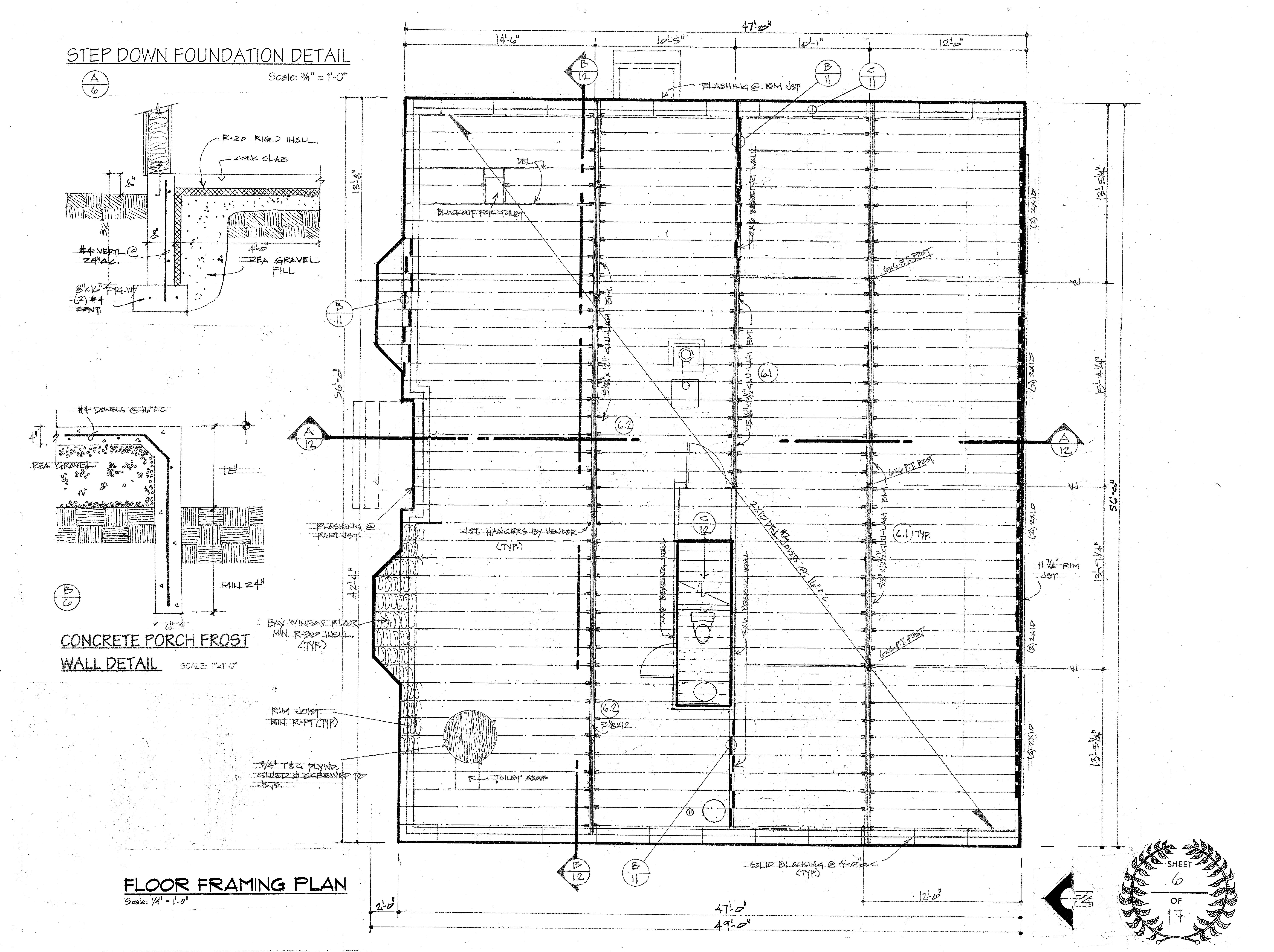 Sample Plans - The Plan Shoppe