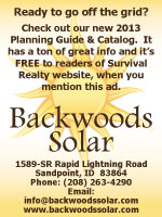 Backwoods Solar
