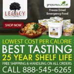 Legacy Foods